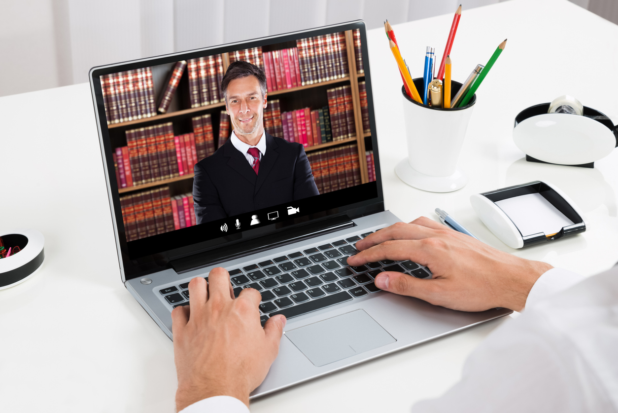 How Video Conferencing Platforms Like Zoom Pose Problems For Attorneys